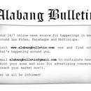 Alabang Bulletin