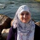 Ghina Hallak