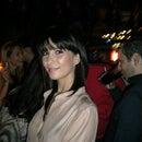 Cristina Mihaila