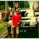 Fredy Panggalo