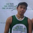 Mark Andrew Bautista
