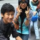 Amirah Saiful