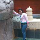 Jhumbie Mahinay