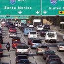 Gluten Freeways