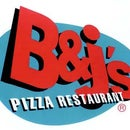 B&Js Pizza