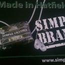 Sherry of Simple Brandz, Inc