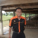 Syahrir Rahman