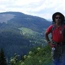 Cajun Hiker