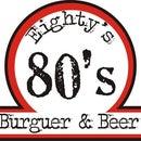 80`s Burguer & Beer