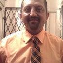 Ash Maharaj