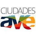 Ciudades AVE