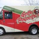 Getta Polpetta Mobile Food Truck