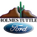 Holmes Tuttle