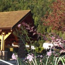 The Springs RV Resort at Harrison Hot Springs BC