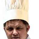 Chef Mattias Peri
