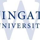 Wingate University Admissions