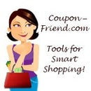Coupon-Friend Cyndi