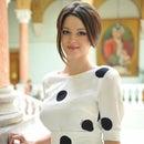 Екатерина Касутина