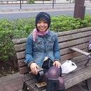Rie Hashimoto