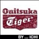 onitsuka tiger ichi