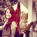 Kezia Kinanti