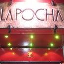 La Pocha Bar