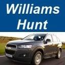 Williams Hunt
