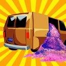 Van Full of Candy