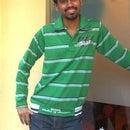 Mohammed Irshad Ansari