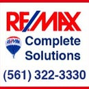 RE/MAX Complete Solutions, REMAX Realtor, Real Estate Agency, Realty