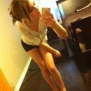 Maddie Hilton