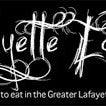Lafayette Eats