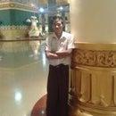 MC Moe Kyaw