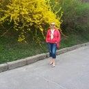 Mariya Kudelya