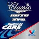 Classic Auto Spa