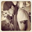 Dominic Lavigne