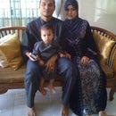 Mohd Khairul Izuandie Ihsan