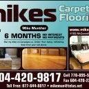 MikesCarpet&Flooring