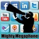 MightyMegaphone