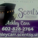 Ashley Carr