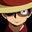 Spanky'd Luffy