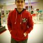 Mohd Azurin Rosli