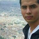 Jose David Camacho Mora