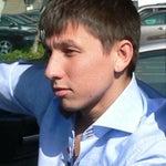Anton Degtyarev