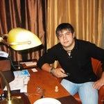 Rustam Gasanov