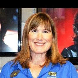 Susan Berard