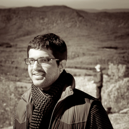 Siddu Varma
