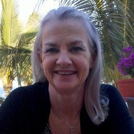Susie Ellwood