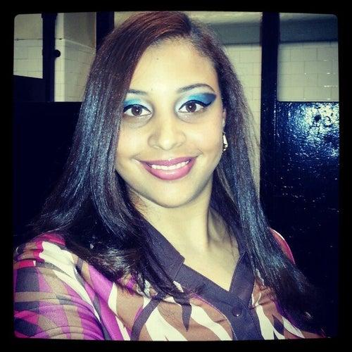 Natasha Santiago