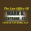 The Law Office Of Mark A Ventrone E.